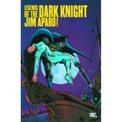 Legends Of The Dark Knight Jim Aparo HC