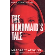 The Handmaid's Tale (Paperback, 2017)