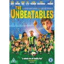 The Unbeatables DVD