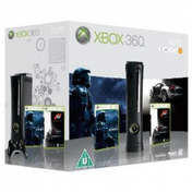 Elite Console With Halo 3 ODST & Forza 3 Xbox 360