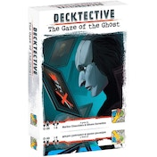 Decktective: The Gaze of the Ghost Card Game