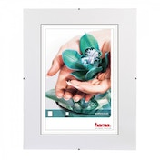 Clip-Fix Frameless Picture Holder Normal glass (50x75cm)
