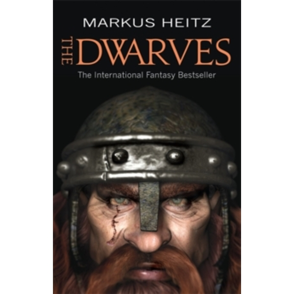 The Dwarves by Markus Heitz (Paperback, 2009)