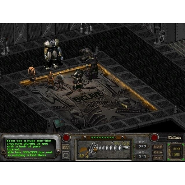 Fallout Collection Game (Exclusive) PC - Image 3