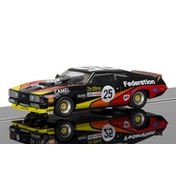 Ford XC Falcon (Moffat 1979) 1:32 Scalextric Classic Touring Car