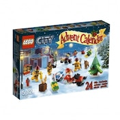 Lego City Advent Calendar 4428