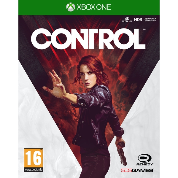 Control Xbox One Game - Image 1