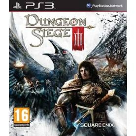 Dungeon Siege III 3 Game PS3