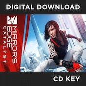 Mirrors Edge Catalyst PC CD Key Download for Origin