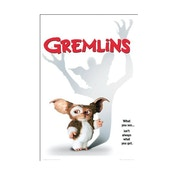Gremlins One Sheet Maxi Poster
