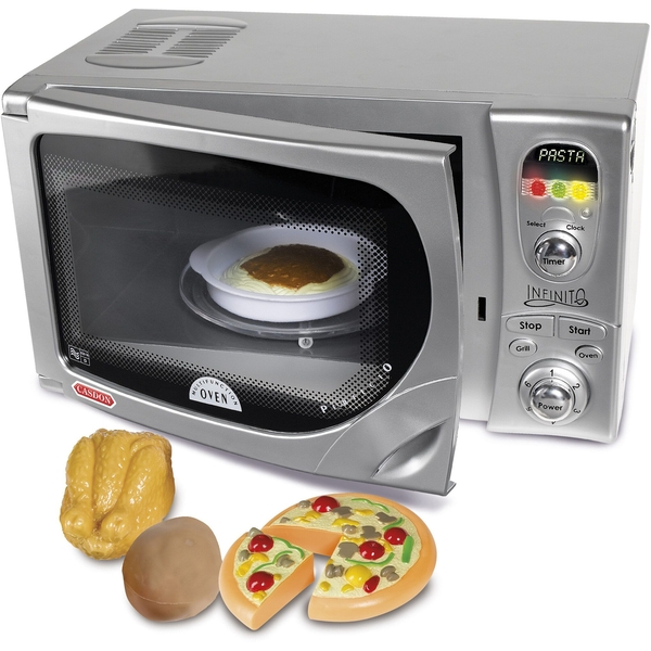 Cadson - Replica Microwave Childrens Toy