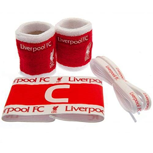 Liverpool FC Accessories Set