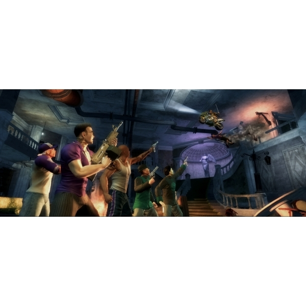 THQ Limited Edition 10 Game Pack (Includes: Metro, Darksiders, Saints Row 2 and More) PC - Image 2