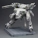 Metal Gear Rex Metal Gear Sold 3 Kotobukiya Model Kit - Image 4