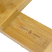 Bamboo Boot Rack | M&W - Image 8