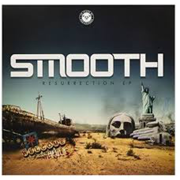 Smooth ‎– Resurrection Vinyl
