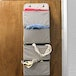 Over Door Storage Hanger | Pukkr - Image 5