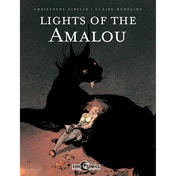 Lights Of The Amalou