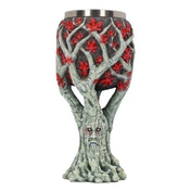 Weirwood Tree (Game Of Thrones) Goblet