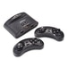 Arcade Classic Wireless SEGA MegaDrive Console includes 60 Games - Image 2