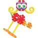 Kid K'NEX Stretchin' Friends Building Set - Image 3