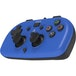 Hori Wired Mini Gamepad PS4 Blue - Image 2