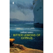 Bitter Lemons of Cyprus by Lawrence Durrell (Paperback, 2000)
