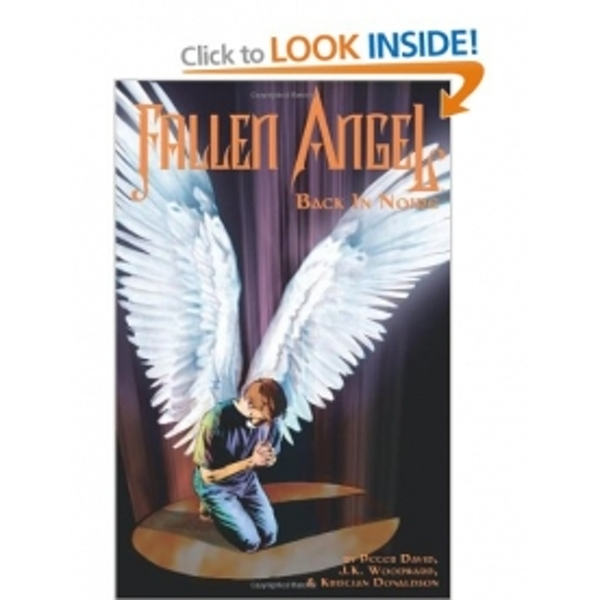 Fallen Angel Volume 3