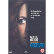 Deceived DVD