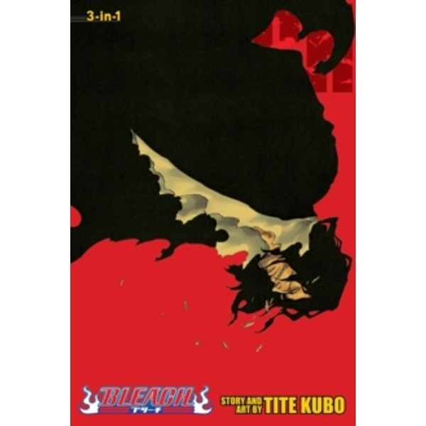 Bleach (3-in-1 Edition), Vol. 21 : Includes Vols. 61, 62 & 63 : 21