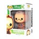 Cogsworth (Disney Beauty & The Beast) Funko Pop! Vinyl Figure - Image 2