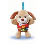 Vtech Little Singing Puppy Toy