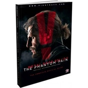 Metal Gear Solid V 5 The Phantom Pain The Complete Official Guide