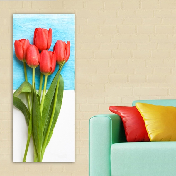 DKY101437962_50120 Multicolor Decorative Canvas Painting