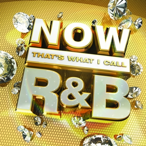 Now That's What I Call R&B CD - ozgameshop com