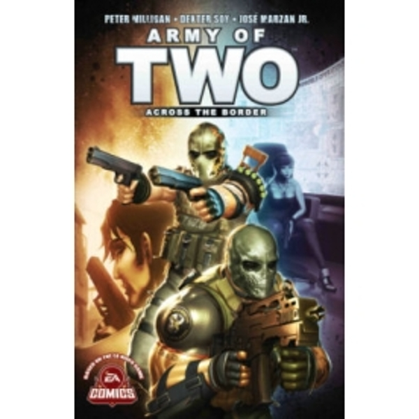 Army of Two Volume 1