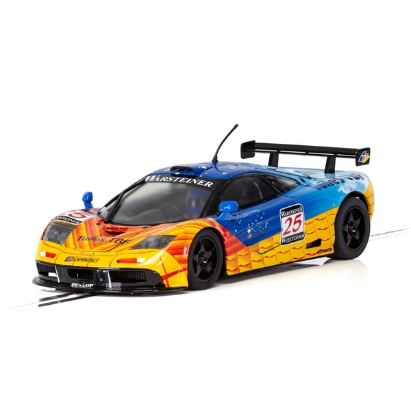 McLaren F1 GTR 1997 Nurburgring BBA Competition 1:32 Scalextric Classic Car