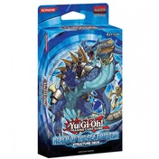 Yu-Gi-Oh! TCG Realm Of The Sea Emperor Structure Deck