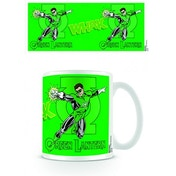 Dc Originals (green Lantern) Mug
