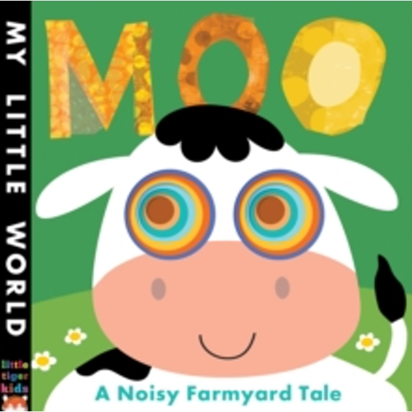 Moo : A First Book of Counting