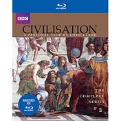 Civilisation Blu-ray