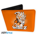 Dragon Ball - Dbz/Goku Wallet - Image 2