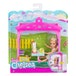 Barbie Club Chelsea Picnic Doll & Playset - Image 2