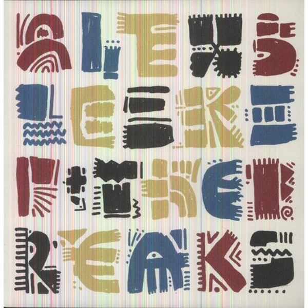 Alex Bleeker & The Freaks - How Far Away Vinyl