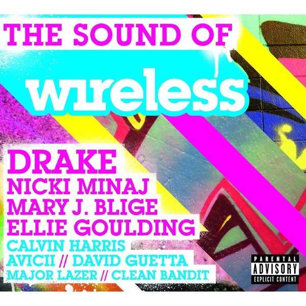 Various Artists - Sound Of Wireless CD