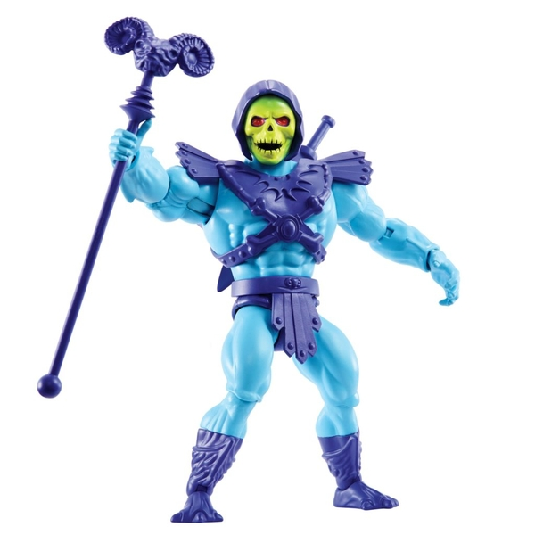 Skeletor (Masters of the Universe) Action Figure