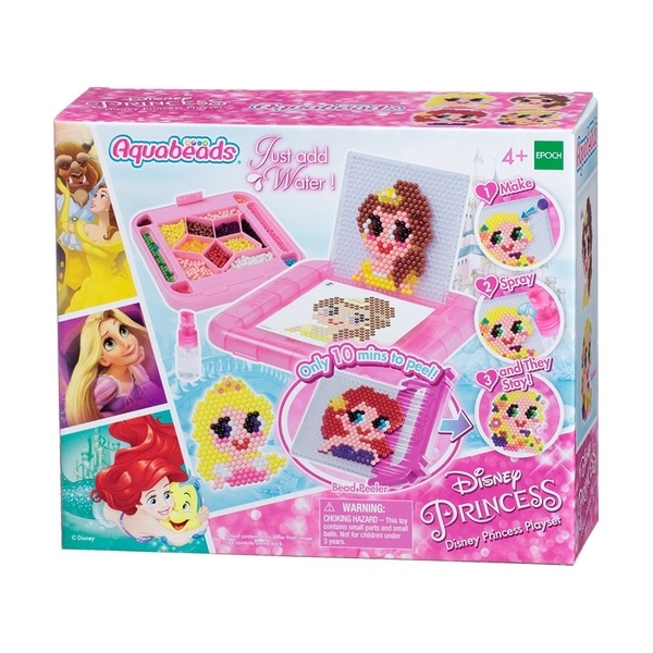 Aquabeads Disney Princess Playset - Image 1