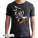 Overwatch - Tracer Men's X-Large T-Shirt - Grey - Image 2