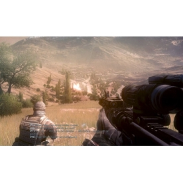 Operation Flashpoint Red River Game PS3 - Image 4