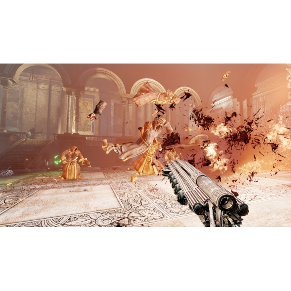 Painkiller Hell & Damnation Game PS3 - Image 3
